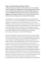 Skapa en variationsrik litteraturläsning! | Debattartikel