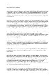 Inför Drama som ett skolämne | Debattartikel