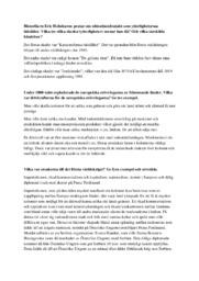 Historikern Eric Hobsbawm | Historia