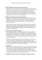 Bemötande och samverkan | Samhällsbaserad psykiatri