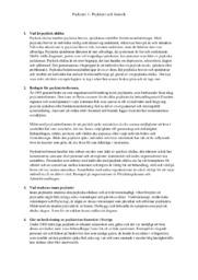 Psykiatri och historik | Psykiatri | B i betyg