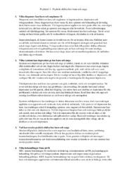 Psykisk ohälsa hos barn och unga | Psykiatri