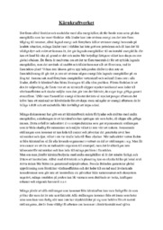 Kärnkraftverket | Fysik | C i betyg