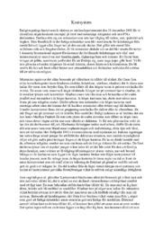 Kastsystem | Religion | B i betyg