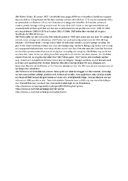 Olof Palme | Historia | B i betyg