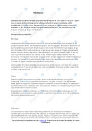 Biomassa | Fysik | B i betyg