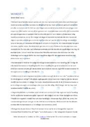 Moment 3 | Filosofi uppgift | A i betyg