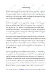Språkbruk | Svenska uppgift | A i betyg