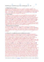 Samhällsekonomin | Utkik samhällskunskap 144-168 | B i betyg
