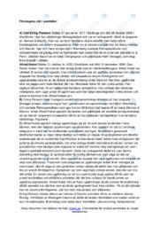 Företagens roll i samhället | Uppgift | C i betyg