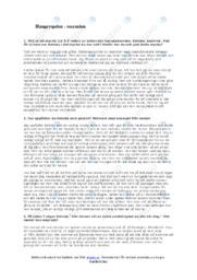 Hungerspelen recension | Uppgift | B i betyg